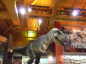 ToysRus Dinosaure